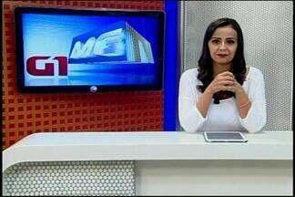 Confira os destaques do MGTV 1ª Edição de Divinópolis e região desta sexta-feira (9) - Saiba os pontos que estão em obras e merecem atenção redobrada na MG-050, em Divinópolis.