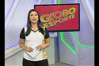 Veja o Globo Esporte Pará desta sexta-feira (9) - Edição do dia 9 de outubro de 2015 tem Remo fazendo último treino antes da partida contra o Operário-PR, Paysandu voltando aos treinos e São Raimundo vencendo o Tiradentes por 4 a 1 na Segundinha.