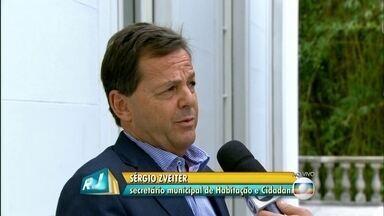 Sérgio Zveiter é o novo secretário municipal de Habitação e Cidadania - Entre os desafios que terá pela frente, estão o déficit habitacional da cidade, de 220 mil moradias, e a ocupação de condomínios do Minha Casa, Minha Vida por bandidos