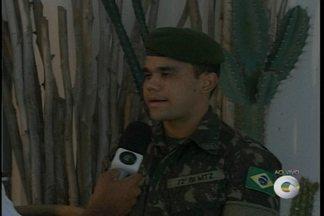 72 BI mantém parceria com a TV Grande Rio no Projeto Criança no Parque - O evento acontecerá no domingo (11), em Petrolina.