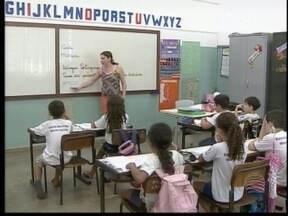 Escola de Monte Castelo está entre os 10 melhores do Brasil - Ensino da unidade foi colocado em ranking de pesquisa.