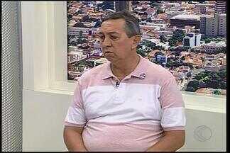 Bairro Residencial 2000, em Uberaba, recebe evento de saúde neste sábado - Vice presidente do Lions Clube 7 Colinas, Wagner Donizetti da Silva, fala sobre evento.