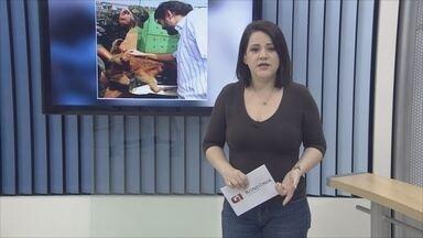 Confira os destaques do G1 Rondônia desta sexta-feira (9) - Veja as principais notícias desta tarde, com Ana Fabre.