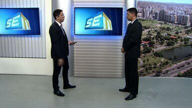 Sergipe vai ganhar mais um número na telefonia de celular - Sergipe vai ganhar mais um número na telefonia de celular.