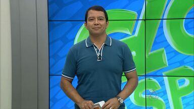 Assista à íntegra do Globo Esporte PB desta sexta-feira (09/10/2015) - Veja tudo sobre o esporte paraibano: rúgbi, atletismo, entre outros.