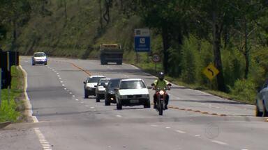 Polícias Rodoviárias fazem operação 'Nossa Senhora Aparecida' na Zona da Mata e Vertentes - Veja orientações ao trafegar pelas rodovias no fim de semana e feriado. Expectativa da PMR é de aumento de 40% no movimento.