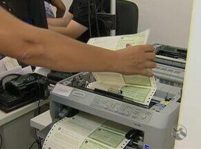 Pouca procura pelo recadastramento biométrico em Bonito preocupa TRE - Eleitores do município tem até maço de 2016 para realizar o procedimento.