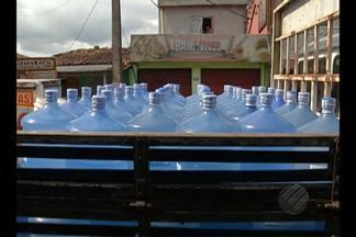 Comerciante que doava água na romaria do Traslado foi assassinado em Ananindeua - A vítima foi sequestrada na Cidade Nova e o corpo encontrado no bairro da Cabanagem.