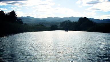 Na segunda parte do Pé Na Pista nossa equipe visita Marinbus, o pantanal baiano - Confira as belezas naturais da região de Remanso na Chapada Diamantina