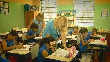 'EPTV na escola' abre discussão sobre a educação nas escolas do país - Especialistas dizem que é preciso deixar de lado os modelos antigos.