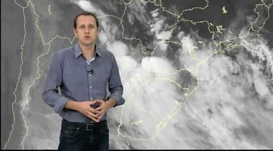 El Niño continua influenciando clima e primavera deve ser chuvosa - Assista ao vídeo.
