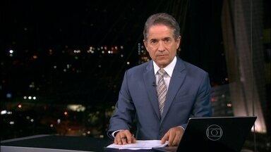 Corpos encontrados em Guarulhos ainda não foram reconhecidos - Os corpos são de seus homens. A polícia diz que recebeu denúncias anônimas de que as vítimas teriam sido levadas à força para um matagal no bairro Cabuçu e executados.