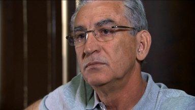 Padre é acusado de desviar R$ 2 milhões de capela em São Paulo - Capelão também é coronel da Polícia Militar de São Paulo. Ele usou dinheiro da igreja para comprar automóveis e imóvel de mais R$ 2 milhões.