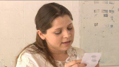 Detentas do Presídio Feminino de Campina Grande aprendem sobre literatura - A iniciativa foi realizada através da pesquisa de uma estudante.