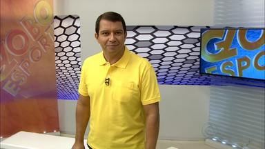 Assista a íntegra do Globo Esporte desta terça-feira (06.10.2015) - Veja os destaques do Esporte Paraibano desta terça-feira