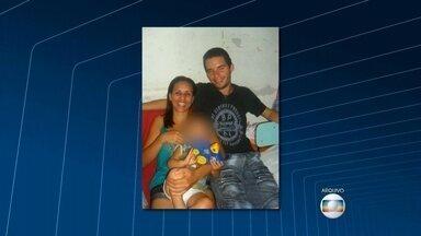 Tráfico mandou matar pais de menino abandonado no Terminal Alvorada - A polícia descobriu que os criminosos ficaram com a casa do casal. O menino de 3 anos foi abandonado no terminal em agosto.