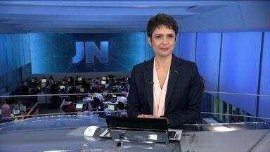 Veja no JN: agência de classificação de risco Fitch rebaixa nota do Brasil - Entenda o que significa este rebaixamento. Às 20h35!