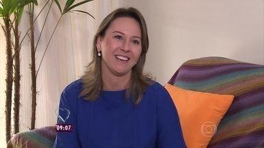 Conheça a bancária Alessandra Mendonça, que sofre de bipolaridade - Psicóloga explica como se comporta a pessoa que tem a doença