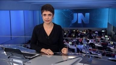 Veja no JN: PM do Rio confirma que corpo carbonizado é de policial morto - A atriz Yoná Magalhães morreu nesta terça-feira (20), aos 80 anos. Ela estava com problemas no coração. O JN conta histórias de jovens vencedores, que vieram de escolas públicas e conseguiram uma vaga na USP.