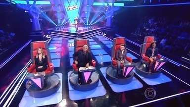 The Voice - The Voice