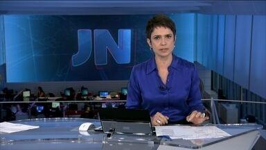 Ministério da Educação suspende as provas do Enem em Taió e Rio do Sul, em Santa Catarina - Os inscritos vão fazer as provas até a primeira semana de dezembro. A data ainda não foi marcada.