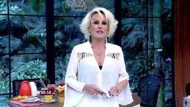 Ana Maria alerta para os números crescentes de mulheres diagnosticadas com câncer de mama - Nadia Bochi conversa com o oncologista Marcelo Cruz e a psicóloga Renata Ramalho