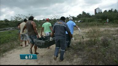 Mais de 16 assasinatos foram registrados neste fim de semana na Paraíba - Veja como foram alguns desses crimes.