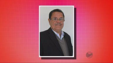 Secretário de Obras de Guaxupé (MG) sofre infarto e morre durante partida de futebol - Secretário de Obras de Guaxupé (MG) sofre infarto e morre durante partida de futebol