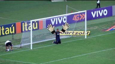 Com Weverton decisivo, Atlético-PR quebra jejum de vitórias no Brasileiro - Furacão venceu o Fluminense por 1 a 0, no Maracanã e está próximo de confirmar sua permanência na Série A do Brasileiro