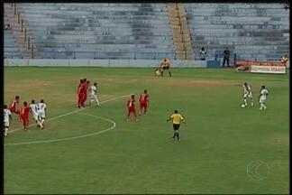 Pikachu marca aos 42 e Nacional vence Valeriodoce - Nacional de Uberaba domina, falha na pontaria, mas vence por 1 a 0 e volta ao G-2