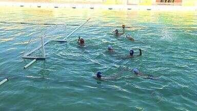 Festival de Polo Aquático de Cinco acontece em Aracaju - Festival de Polo Aquático de Cinco acontece em Aracaju