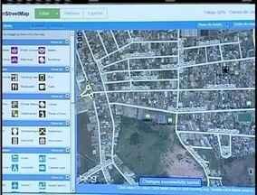 Prefeitura de Rio das Ostras lança mapa interativo com indicações de pontos turísticos - Município cresceu nos últimos anos e recebe número expressivo de turistas.