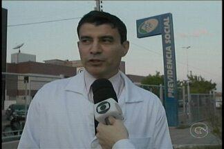 Médicos peritos do INSS não tem previsão de retorno ao trabalho - A greve já dura quase dois meses
