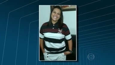 Corpo de vítima de bala perdida no Chapadão deve ser enterrado nesta terça (27) - Natália Alves de Freitas foi atingida por uma bala perdida na comunidade Gogó da Ema, no Complexo do Chapadão. Testemunhas contaram que a mulher de 31 anos estava na garupa de um mototaxista quando foi baleada.