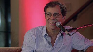Teresa Cristina, Arnaldo Brandão E Convidados