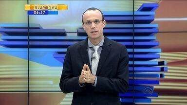 Renato Igor comenta as eleições da OAB de SC - Renato Igor comenta as eleições da OAB de SC