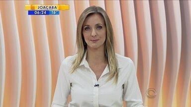 Operação 'Gatilho' prende três comerciantes de armas em SC - Operação 'Gatilho' prende três comerciantes de armas em SC