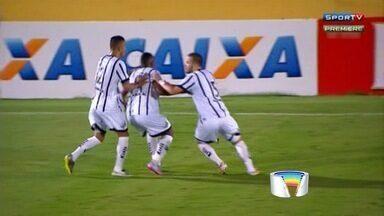 Bragantino celebra boa fase na Série B - Ação, fora dos estádios, tem levado muitas pessoas para a torcida.