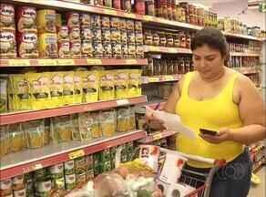 Pesquisa de preços pode fazer diferença no custo da compra; veja as dicas - Pesquisa de preços pode fazer diferença no custo da compra; veja as dicas