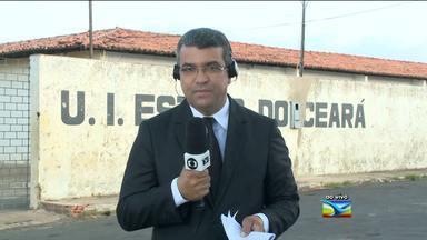 Agressão é registrada em pátio de escola em São Luís, MA - O Bom Dia Mirante mostra mais um caso de violência em uma escola de São Luís (MA). A agressão ocorreu no pátio da escola que fica no bairro Coheb.
