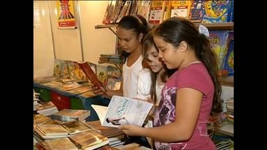 Dica G1: 8º Salão do Livro em Santaré retrata a imigração japonesa para a região amazônica - Evento inicia na sexta-feira (6) e vai até 15 de novembro. Previsão é que 120 mil visitantes acompanhem a programação.
