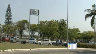 Volks dá início ao PPE na planta de Taubaté - Trabalhadores folgaram nesta sexta-feira (6).