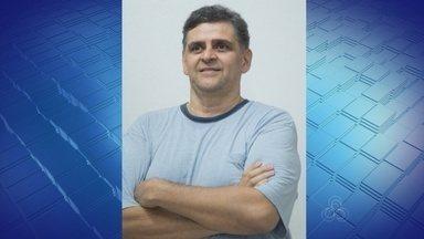 Nadador amazonense morre em São Paulo - Atleta, que estava em São Paulo, morreu na madrugada desta sexta (6).