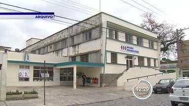 Santa Casa suspende atendimentos em Cruzeiro - Com dívida, unidade interrompe atendimento de urgência e emergência.