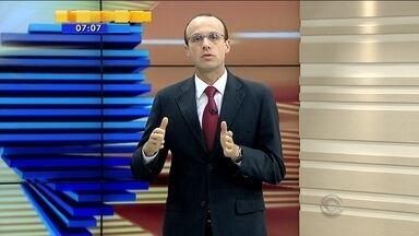 Renato Igor comenta a paralisação dos caminhoneiros - Renato Igor comenta a paralisação dos caminhoneiros