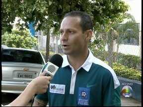 Universidade do Futebol recebe inscrições em Dracena - Associação atenderá crianças e adolescente gratuitamente.