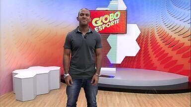 Globo Esporte MT, programa de sábado, 07/11/2015 - Globo Esporte MT, programa de sábado, 07/11/2015