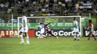 Luverdense bate o Boa esporte e mantém sonho do acesso - Luverdense bate o Boa esporte e mantém sonho do acesso