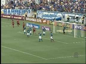 Saiba como fica a próxima rodada de disputas para os times paulistas - Ronaldo Nascimento comenta sobre os lances e pontuações.