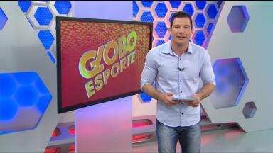 Veja a edição na íntegra do Globo Esporte Paraná de segunda-feira, 09/11/2015 - Veja a edição na íntegra do Globo Esporte Paraná de segunda-feira, 09/11/2015